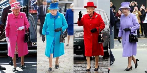 Street fashion, Clothing, Blue, Fashion, Coat, Electric blue, Footwear, Headgear, Hat, Shoe,