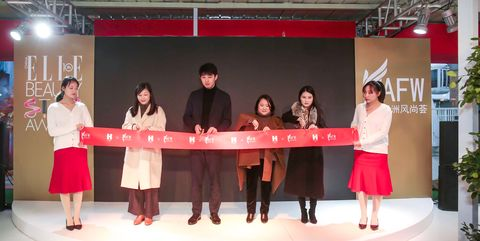 Red, Event, Youth, Design, Room, Leisure, Interior design, Performance,