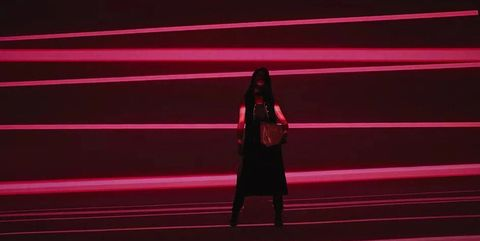 Red, Stage, Light, Line, Magenta, Performance, Photography, Room, Performance art, Performing arts,