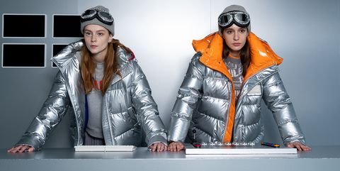 Jacket, Eyewear, Fashion, Outerwear, Leather jacket, Workwear, Leather, Helmet, Textile, Fun,