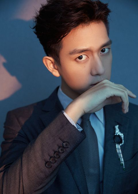 Forehead, Chin, Suit, Black hair, Photography, Jaw, Portrait,