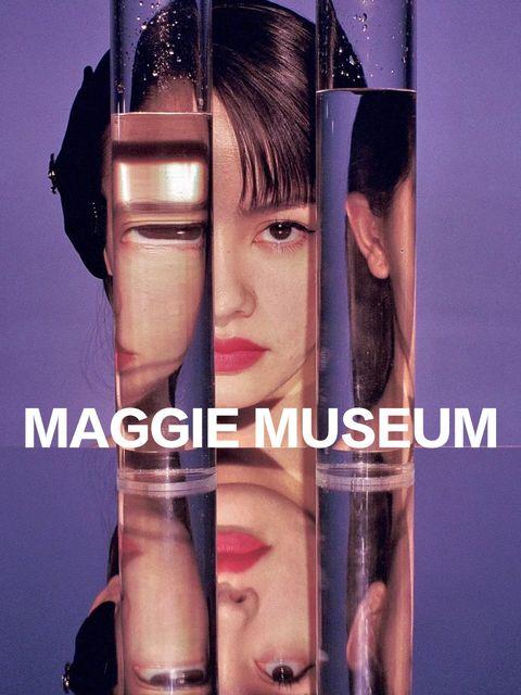 maggie museum