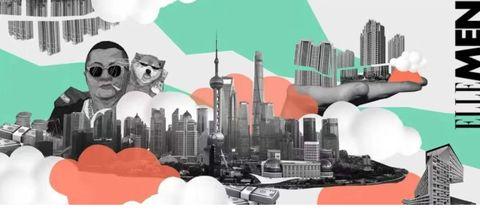 Cityscape, Metropolitan area, Metropolis, City, Landmark, Human settlement, Illustration, Urban area, Graphic design, Daytime,